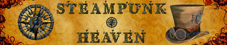 steampunk heaven 750x150